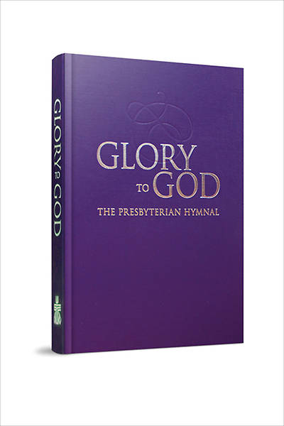 Glory to God, (Presbyterian) Pew Edition - Purple