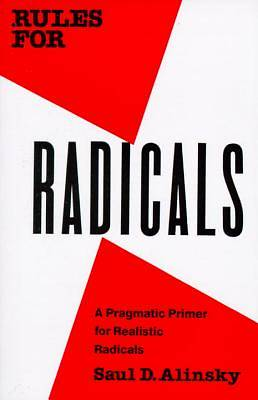 Picture of Rules for Radicals