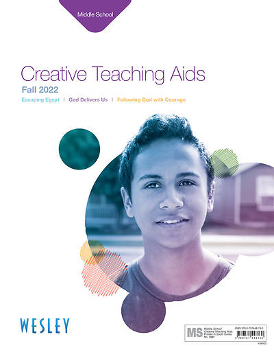 Picture of Wesley Middle School Creative Teaching Aids Fall