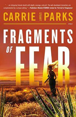 Picture of Fragments of Fear