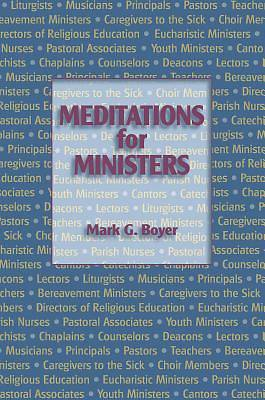 Meditations for Ministers