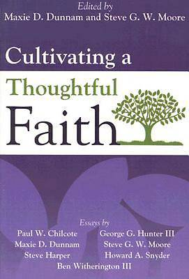 Picture of Cultivating a Thoughtful Faith - eBook [Adobe]