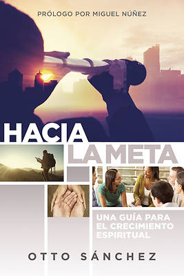 Picture of Hacia La Meta