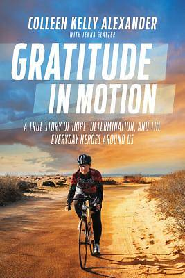 Picture of Gratitude in Motion