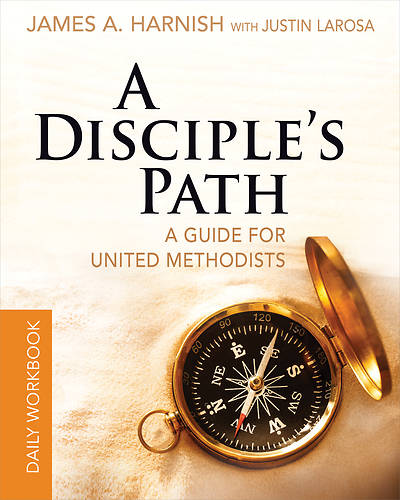 Picture of A Disciple's Path Daily Workbook - eBook [ePub]
