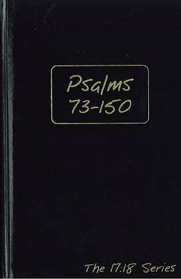 Picture of Psalms 1-72, Vol. 1