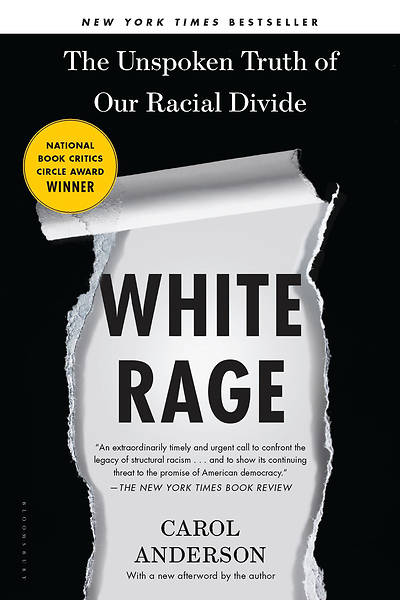 Picture of White Rage
