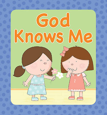 God Knows Me