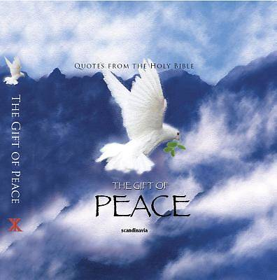 Picture of The Gift of Peace (CEV Bible Verses)