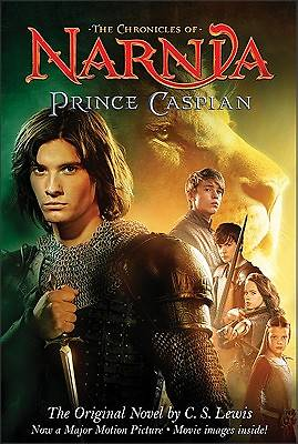 Prince Caspian Movie Tie-In Edition (Digest)