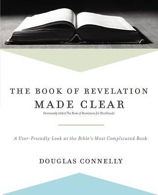 Picture of The Book of Revelation Made Clear