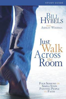 Just Walk Across the Room Participants Guide with DVD