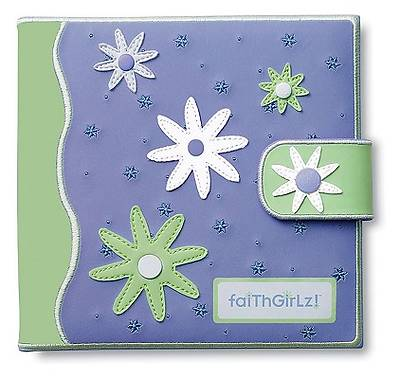Faithgirlz!(tm)Journal