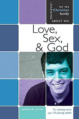 Love, Sex, and God Boys  Edition