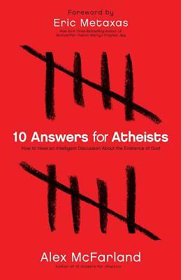 Picture of 10 Answers for Atheists [ePub Ebook]