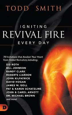 Picture of Igniting Revival Fire Everyday