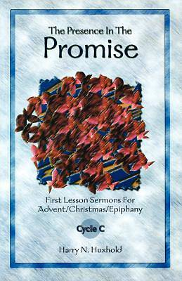 The Presence in the Promise