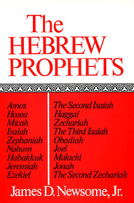 Picture of Hebrew Prophets