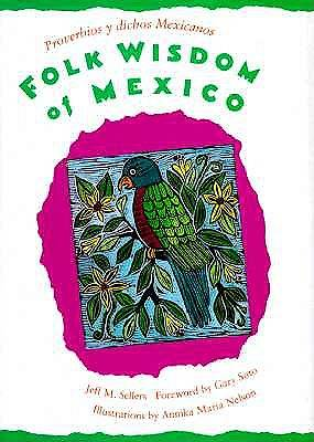 Picture of Folk Wisdom of Mexico