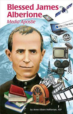 Picture of Blessed James Alberione