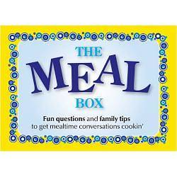 The Meal Box Cards