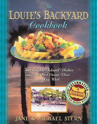 Picture of The Louie's Backyard Cookbook