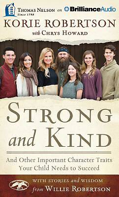 Picture of Strong and Kind