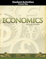 Economics Grade 12 Teacher Activities Manual 2nd Edition