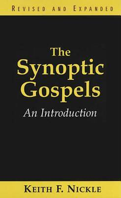 The Synoptic Gospels, Revised and Expanded [ePub Ebook]
