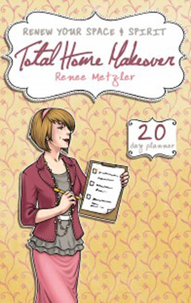 Picture of Total Home Makeover