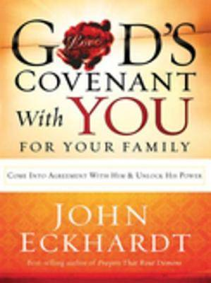 Gods Covenant With You for Your Family [ePub Ebook]