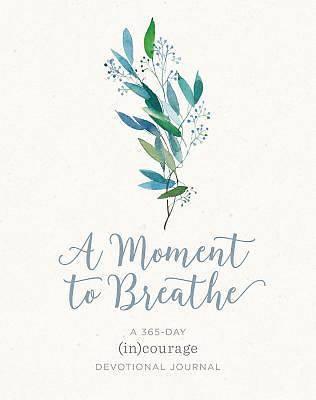 Picture of A Moment to Breathe a Moment to Breathe