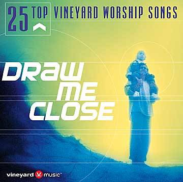 Draw Me Close 2 CD Set