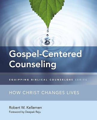 Picture of Gospel-Centered Counseling