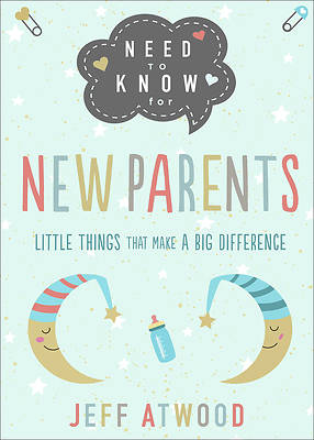 Picture of Need to Know for New Parents