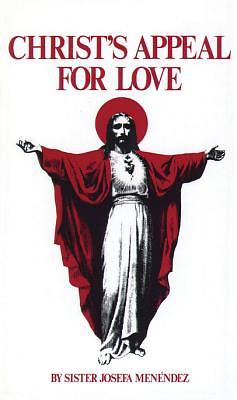 Picture of Christ's Appeal for Love