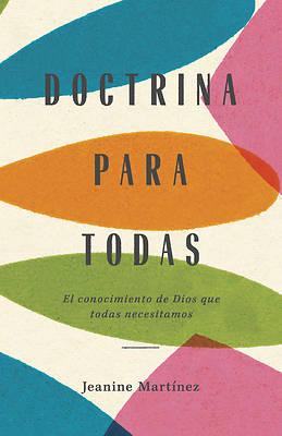 Picture of Doctrina Para Todas