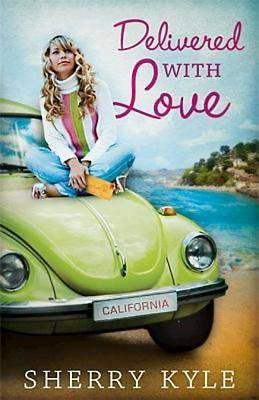 Delivered With Love - eBook [ePub]