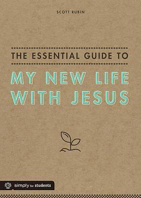 Picture of The Essential Guide to My New Life with Jesus