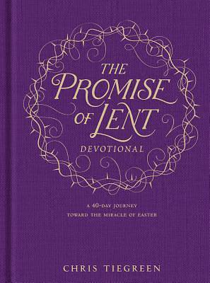 Picture of The Promise of Lent Devotional