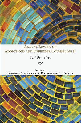 Picture of Annual Review of Addictions and Offender Counseling II