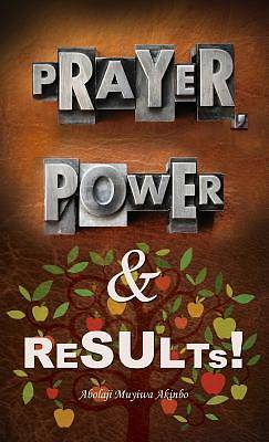 Picture of Prayer, Power & Results!