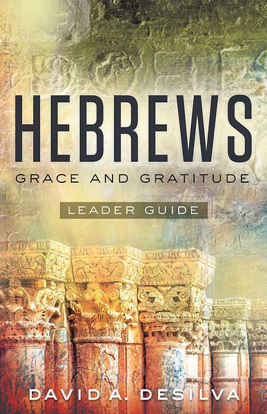 Picture of Hebrews Leader Guide - eBook [ePub]