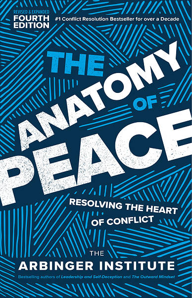 Picture of The Anatomy of Peace, Fourth Edition