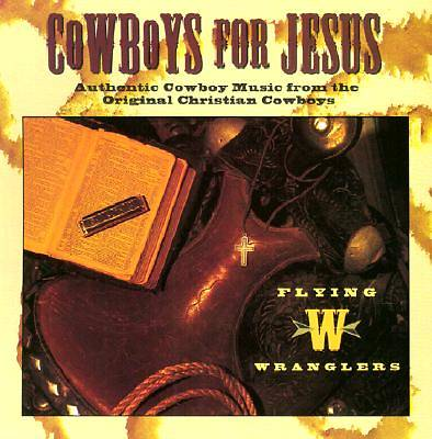 Cowboys for Jesus
