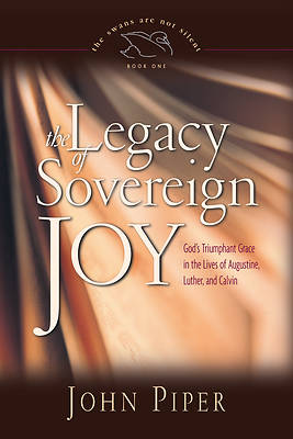Picture of The Legacy of Sovereign Joy