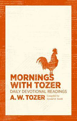 Mornings with Tozer [ePub Ebook]