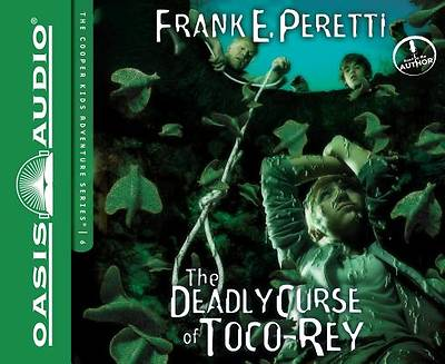 The Deadly Curse of Toco-Rey (Library Edition)