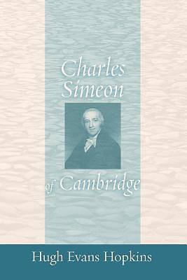 Picture of Charles Simeon of Cambridge