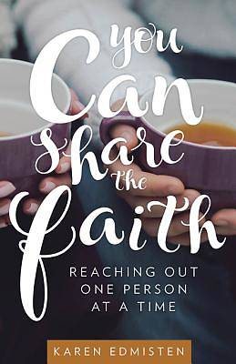 You Can Share the Faith